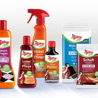 Produkty marki POLIBOY