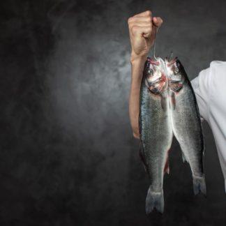 Ryby w Puszkach (produkty importowane)