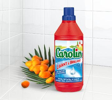 Produkty marki CAROLIN