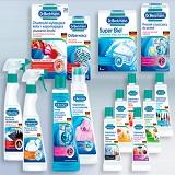 Produkty DR BECKMANN
