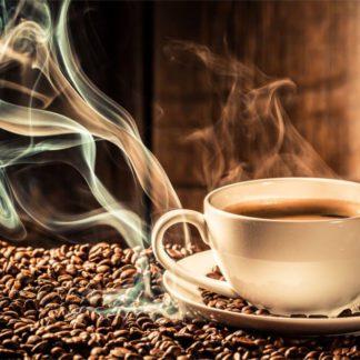 Himmel Kaffee