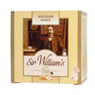 """SIR WILLIAM """"S"""