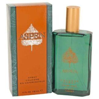 Aspen , Old Spice,Brut