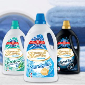 Produkty Spuma di Sciampagna