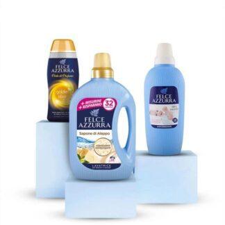 Produkty Felce Azzurra
